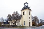 Hedesunda kyrka, Gästrikland