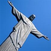Cristo Redentor i Rio de Janeiro, Brasilien