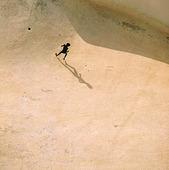 Pojke med boll, Spanien
