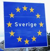 Sverige i EU
