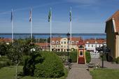 Grennaskolan i Gränna, Småland