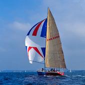 Kappseglingsbåt