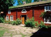 Himmelsberga friluftsmuseum, Öland