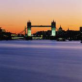 Tower Bridge, Storbritannien