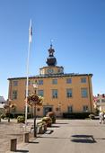Rådhuset i Vaxholm, Stockholm