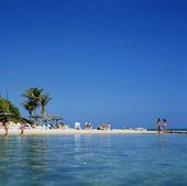 Guadeloupe, Karibien