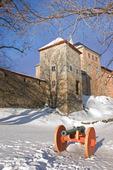 Akers fästning, Oslo