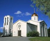Valamo kloster, Finland