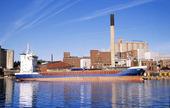 Industrier i Karlshamn, Blekinge