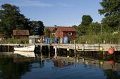 Utö småbåtsbrygga, Stockholms skärgård