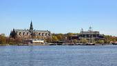 Nordiska museet i Stockholm