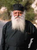 Grekisk präst