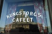 Café på Kungstorget, Göteborg