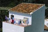 Hus, Spanien