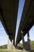 Rångedalabron, Västergötland