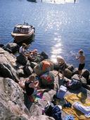 Naturhamn