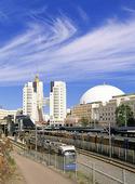 Globen City, Stockholm
