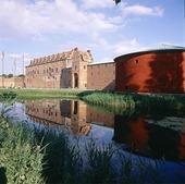 Malmöhus slott i Malmö