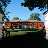 von Echstedtska gården, Värmland
