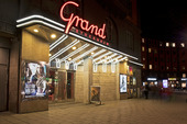 Biograf Grand, Stockholm