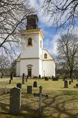 Österfärnebo kyrka, Gästrikland