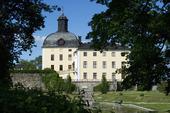 Örbyhus slott, Uppland,