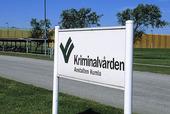 Kumlafängelset i Kumla, Närke