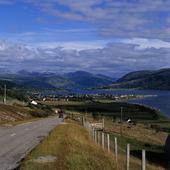 Skottland, Storbritannien