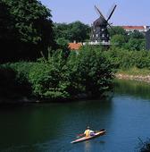 Kungsparken, Malmö