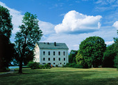Göksholms slott, Närke