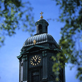 Cathedral, Gothenburg