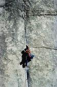 Bergsklättring