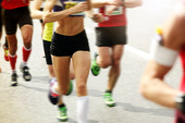 Maratonlöpare