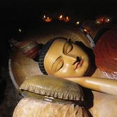 Buddha, Sri Lanka