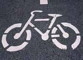 Cykelbana