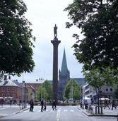 Trondheim, Norge
