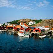 Hamburgsund, Bohuslän
