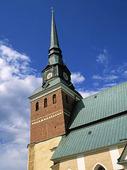 Mora kyrka, Dalarna
