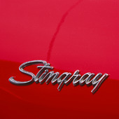 Car parts - Stingray