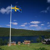 Fatmomakke, Lappland