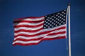 U.S. flag, USA