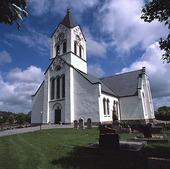 Kville kyrka, Bohuslän