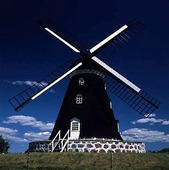 Kulla Möllan, Skåne