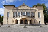 Stora Teatern i Norrköping, Östergötland