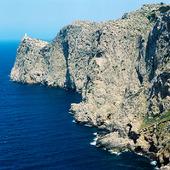 Cabo Formentor, Mallorca