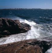 Kustlandskap i Bohuslän