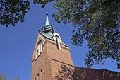 Nacka kyrka, Stockholm