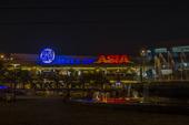 Mall of Asia i Manila, Filippinerna