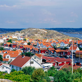 Gullholmen, Bohuslän