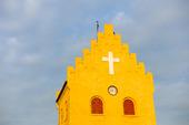 Allinge Kyrka, Bornholm